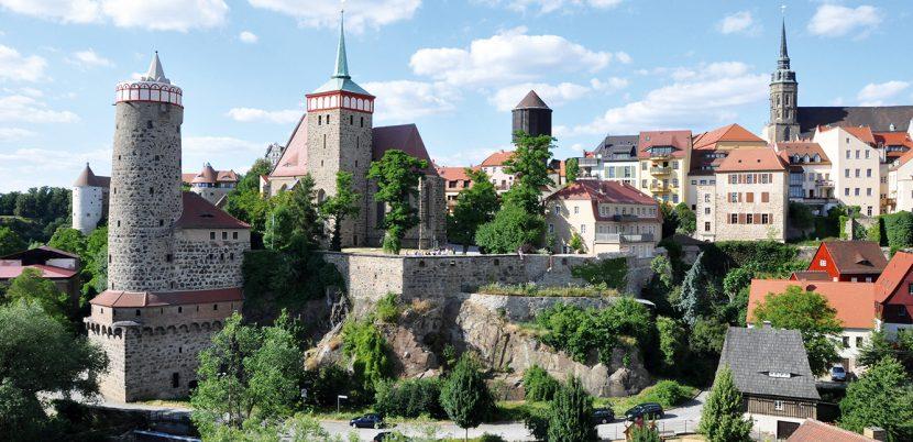 Bautzen Dresden